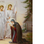 О преподобном чудотворце Александре Свирском